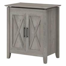 See Details - Laundry Hamper with Lid and Removeable Liner Bag, Driftwood Gray
