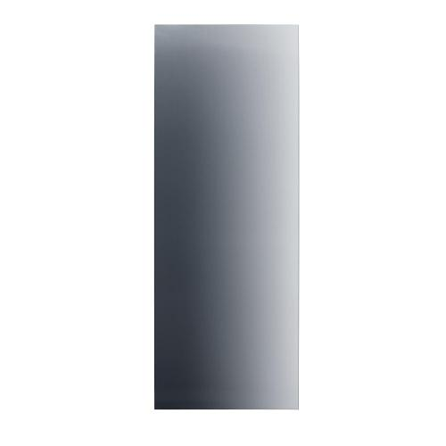 Miele - KFP 3003 ed/cs Stainless steel front for stylish integration of MasterCool refrigerators and freezers.