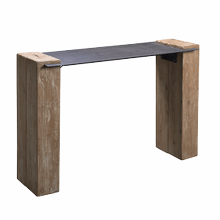Carpenter - Console Table