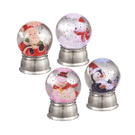 Lighted LED Wobble Character Mini Shimmers (4 asstd) Product Image