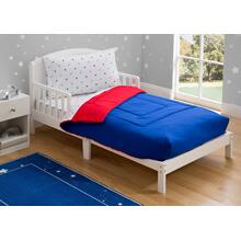 Boys 4-Piece Toddler Bedding Set - All-American (2206)