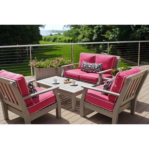 Seaside Casual - Nantucket Lounge Chair (091)