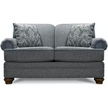5Q06 Reed Loveseat