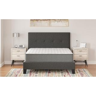 Pocket Coil Queen Mattress