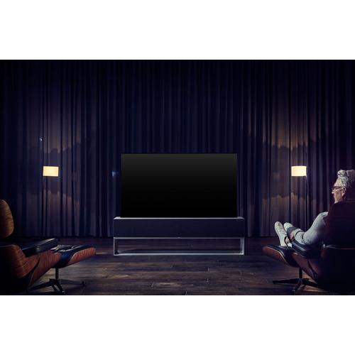 LG - LG SIGNATURE OLED R 65'' Class Rollable 4K Smart TV w/ AI ThinQ® (64.5'' Diag)
