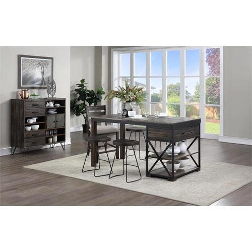 Gallery - Counter Dining Table 2 CTN