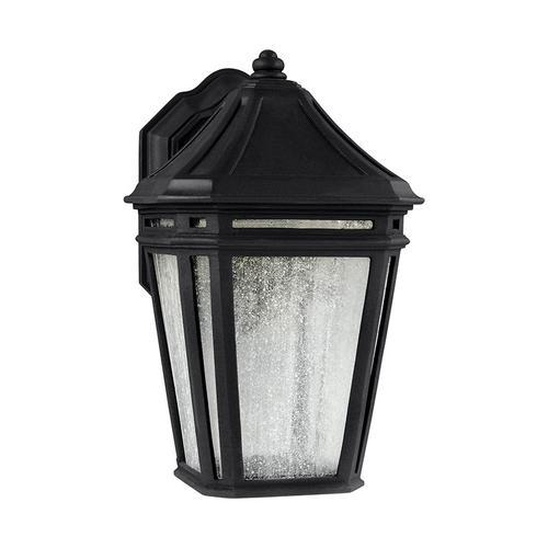 Londontowne Large LED Lantern Black Bulbs Inc