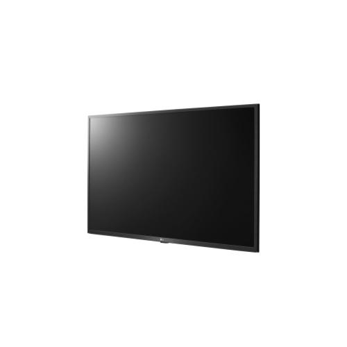 "43"" US340C Series UHD Commercial TV with HDR10, USB Cloning & Auto Playback, Customizable Welcome Screen, Certified Crestron Connected® and Scheduler"