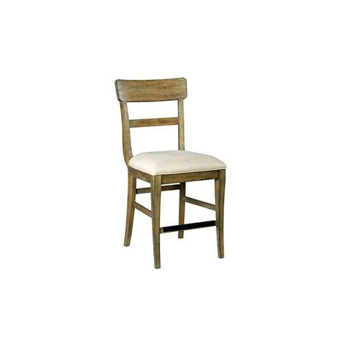 Gallery - Counter Height Side Chair
