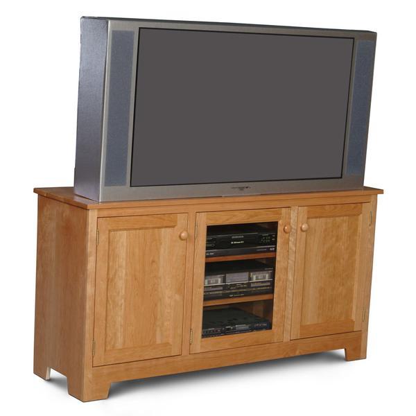 Shaker 3-Door TV Stand