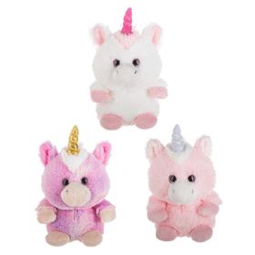 Butterbits[TM] Unicorns (12 pc. ppk.)
