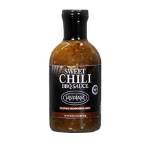 Louisiana Grills Sweet Chili BBQ Sauce