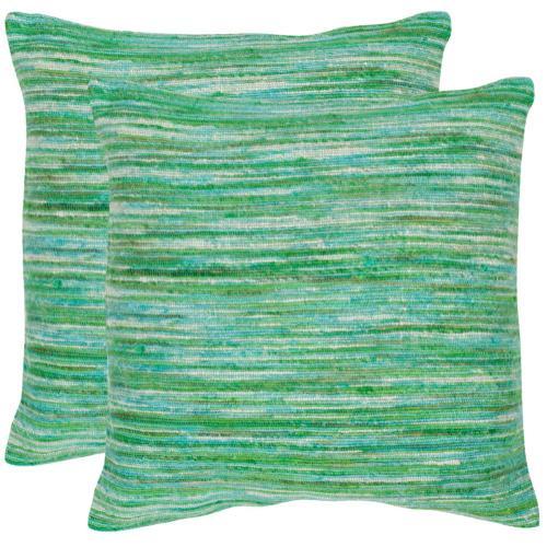 Eloise Pillow - Sea Green