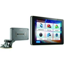 """OverDryve 8 Pro 8"""" Truck GPS Tablet with Dash Cam, Bluetooth®, SiriusXM® Ready & Free Lifetime Maps & Traffic Updates"""