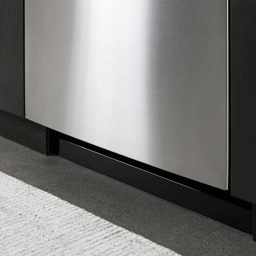 GE Profile™ Stainless Steel Interior Dishwasher with Hidden Controls Stainless Steel - PDT775SYNFS