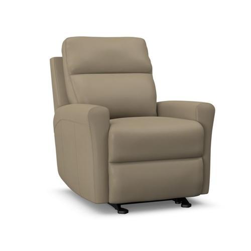 Comfort Designs - Dunes Power Rocking Reclining Chair CLP121/PWRRC