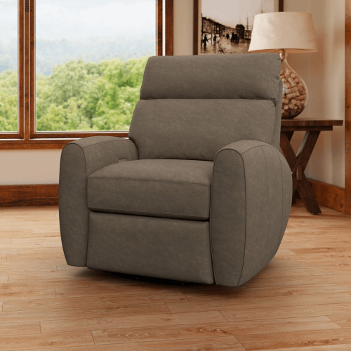 Ventana Power Swivel Gliding Rec Chair CLP114/PSGRC