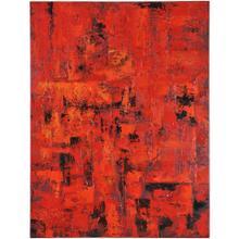 "See Details - Surya Wall Decor ART-1026 36""H x 48""W"
