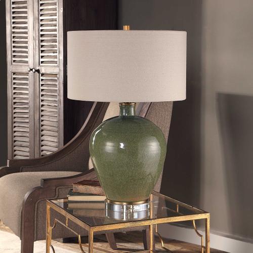 Elva Table Lamp