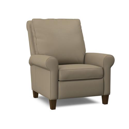 Comfort Designs - El Grande High Leg Reclining Chair CLP830/HLRC