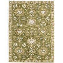 View Product - Romania ROM-6 Olive Green