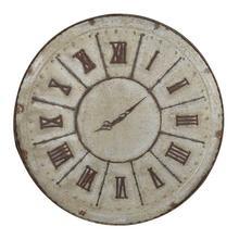 See Details - Jonet Clock,Large