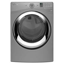 See Details - 7.3 cu. ft. Gas Dryer with Wrinkle Shield Plus Option