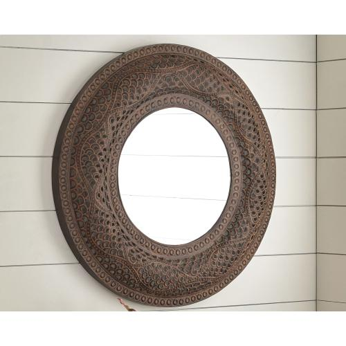 Elikapeka Accent Mirror