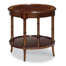 View Product - Regency Round Side Table