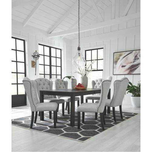 Jeanette Dining Table