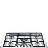 "30"" Built-in Gas Cooktop"