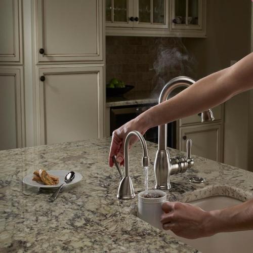 Insinkerator - H View Instant Hot Water Dispenser