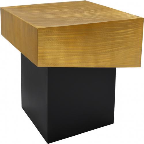 "Palladium End Table - 18"" W x 18"" D x 20"" H"