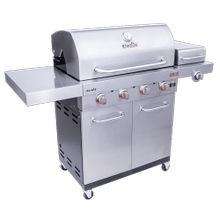 Signature Series TRU-Infrared 4-Burner Gas Grill