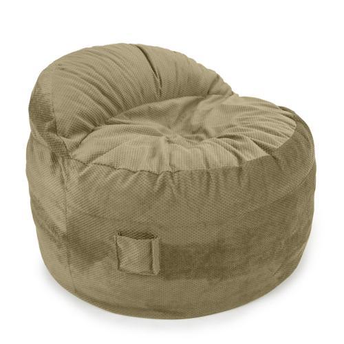 Cordaroys - Full Chair - NEST Chenille - Navy