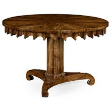 Longwood Mahogany Table