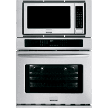 Frigidaire Gallery 30'' Electric Wall Oven/Microwave Combination, Scratch & Dent
