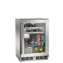 "Perlick HP24BS3R     24"" Signature Series Beverage Center"