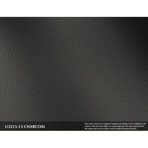 Emerald Home Slumber Full Sleeper W/gel Foam Mattress Charcoal U3215-46-23
