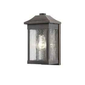 Morgan SC13100RU Outdoor Wall Light