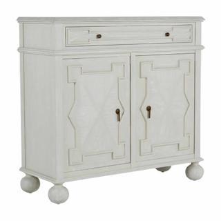 Ezekiel Cabinet- White