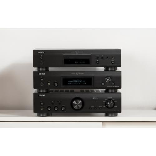 Integrated Amplifier with 85W Power/Channel