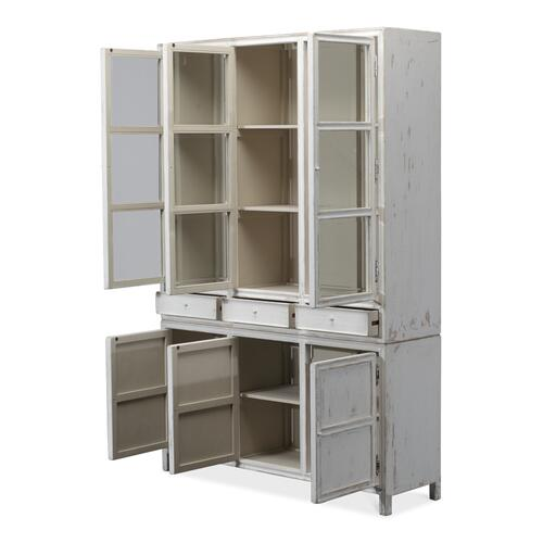 Simplicity Bookcase