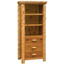 See Details - Open Pantry - Natural Cedar