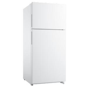 Frigidaire 18.0 Cu. Ft. Top Freezer Refrigerator