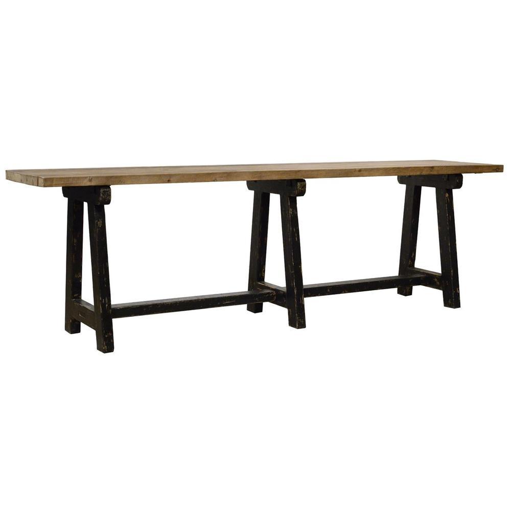 See Details - Cranston 118\u0022 Gathering Table