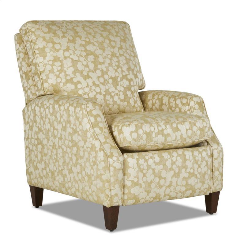 Zest Ii High Leg Reclining Chair C233M/HLRC