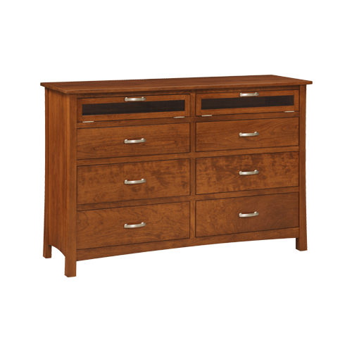 Keystone Collections - Transitions Double Dresser