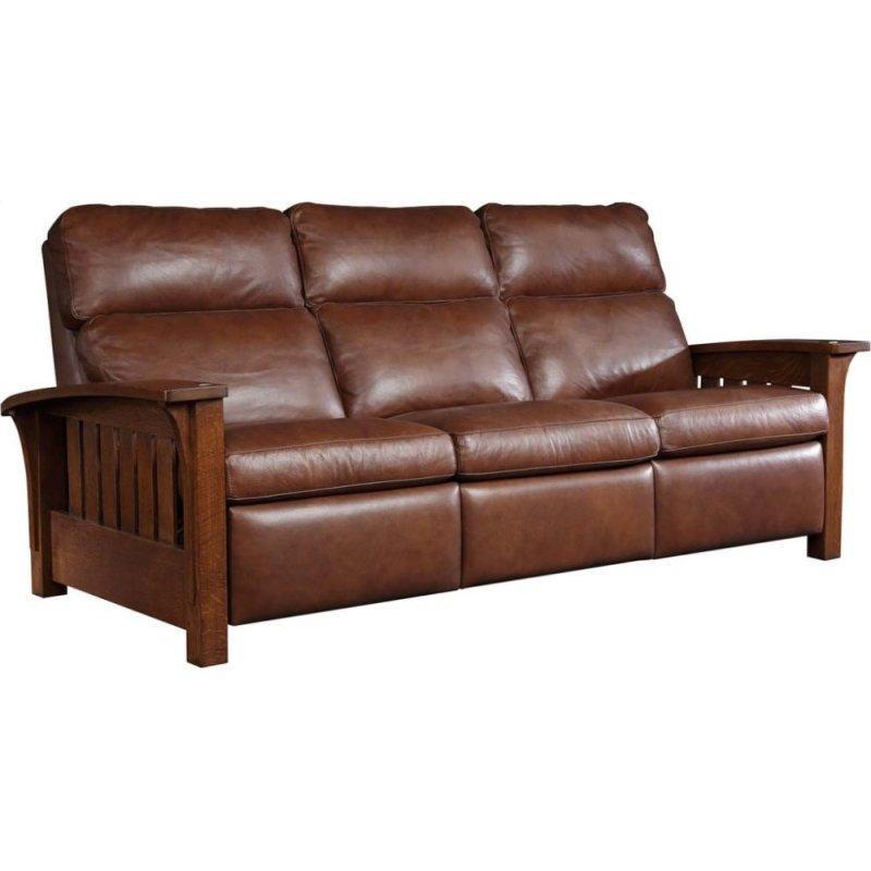 Motion, Oak Orchard Street Sofa
