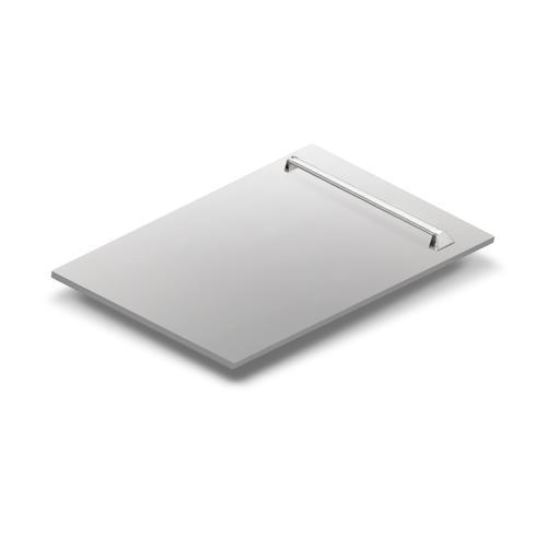 Zline Kitchen and Bath - ZLINE 18 in. Dishwasher Panel in (DPV-18) [Color: Hand Hammered Copper]
